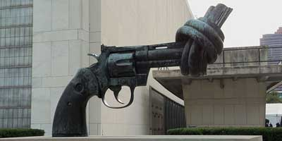 The-Knotted-Gun