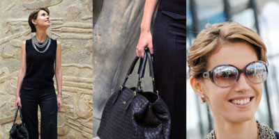 Asma-al-Assads-Accessories