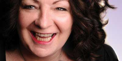 Janey Godley - Scottish Comedienne