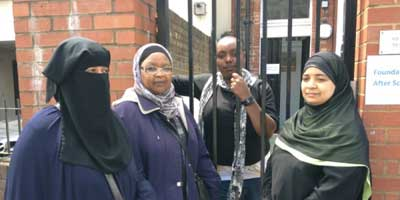 Lambeth-Womens-Project