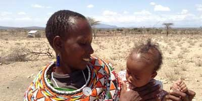 Samburu-mother-and-baby
